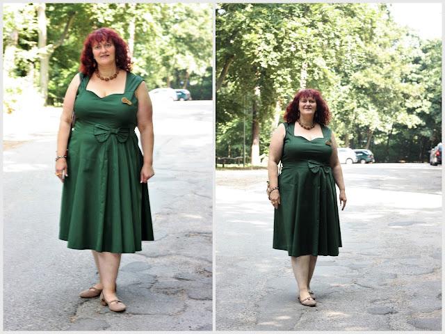 Ü50 Mode und Lifestyle Blog