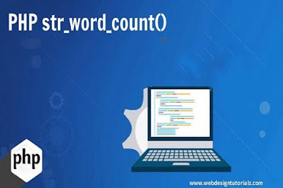 PHP str_word_count() Function