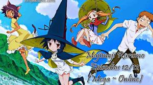 Majimoji Rurumo Episodios 12/12 [Mega ~ Online] ツ