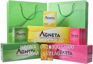 Agneta Cilacap