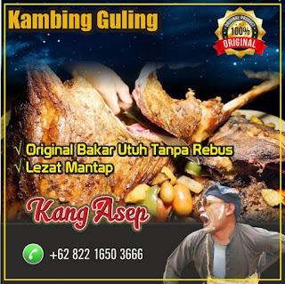 Kambing Guling Muda Gedebage Bandung, kambing guling muda gedebage, kambing guling muda, kambing guling gedebage, kambing guling,