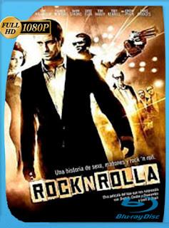 RocknRolla (2008) HD [1080p] Latino [GoogleDrive] DizonHD