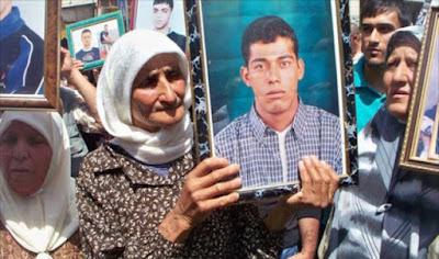 Kelaparan dan Dipukuli, Tahanan Palestina Tewas di Penjara Zionis
