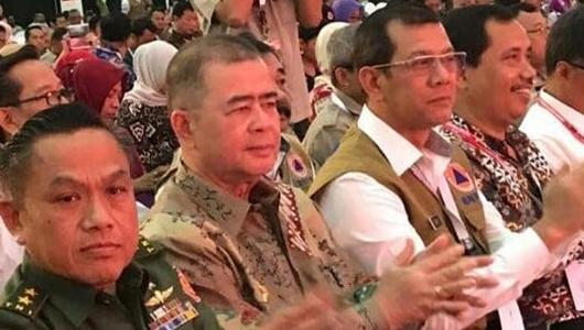 Kepala BNPB Akan ke Sumbar, Ini Harapan Wagub Nasrul Abit