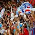 Dois jogadores do Bahia testam positivo para Covid-19