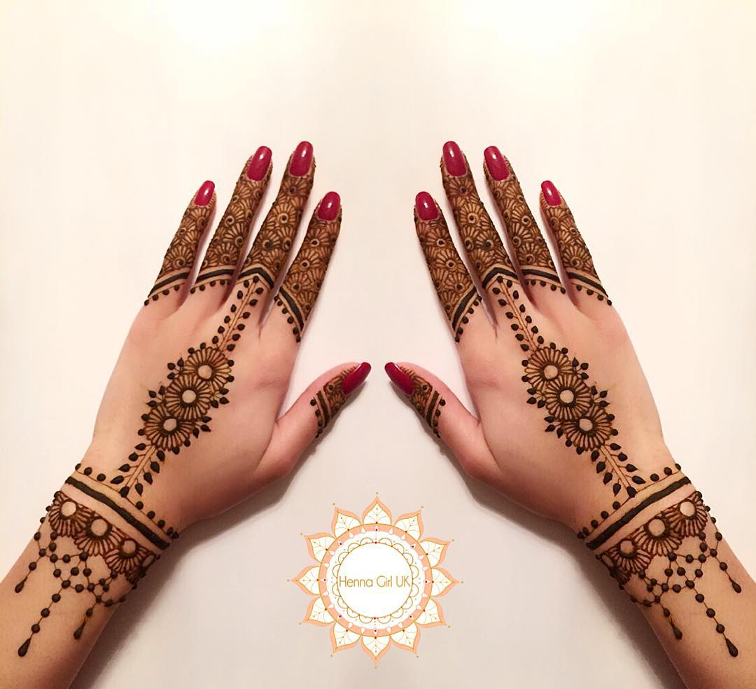 Mehndi simple henna designs foto bugil bokep 2017 for Simple and beautiful