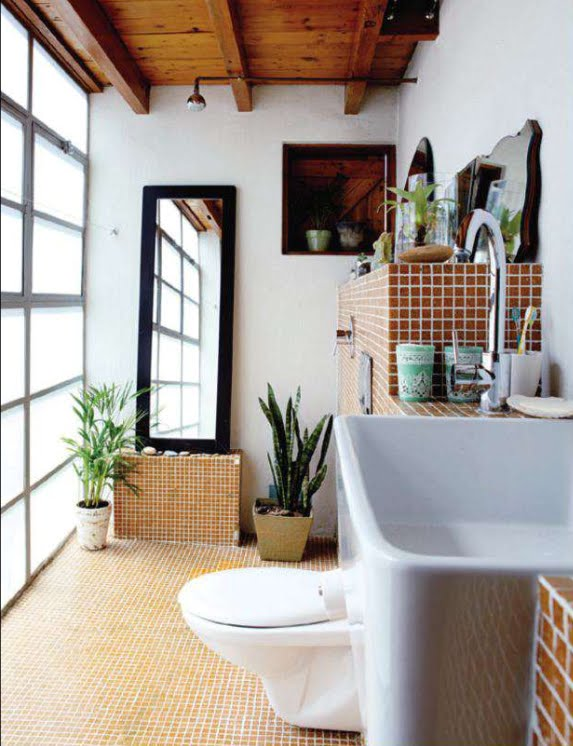 Delight By Design Small Space Inspiration Going Vertical