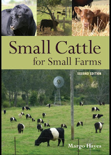 Small Cattle for Small Farms 1st Edition