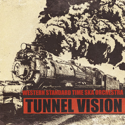 The cover features a steam locomotive with a large trail of smoke pouring from its smokestack.