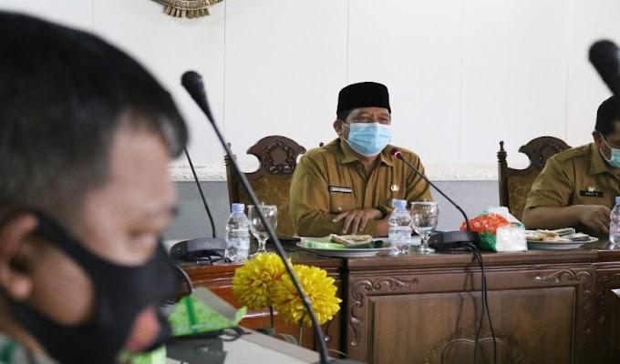 Pilkades Serentak di Kabupaten Serang Bakal Digelar 11 Juli, Ini Tahapannya