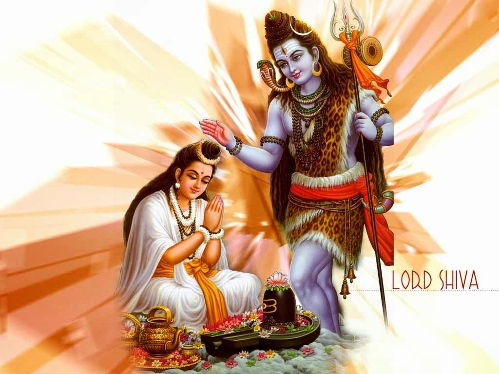 Shiva Parvati Romantic Images | Hindu Gods and Goddesses |Shiva Parvati Love Wallpaper
