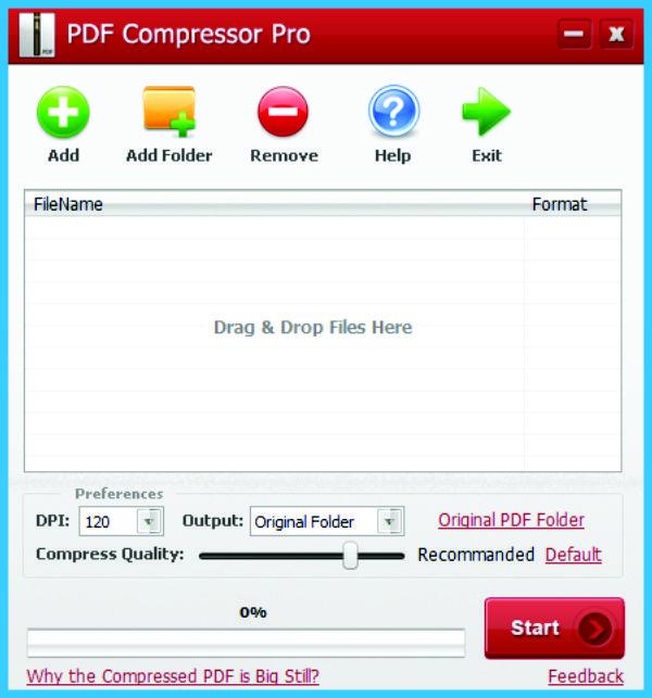 nice pdf compressor 2.0 free