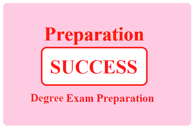 How to prepare for Degree exam?  speech on how to prepare for exams-/  final exam study tips-/  how to prepare for exams in a week-/  exam preparation tips for high school-/  how to study for exams in one day-/  how to study for exams in less time-/  how to study and remember-/ how to study effectively in university-/
