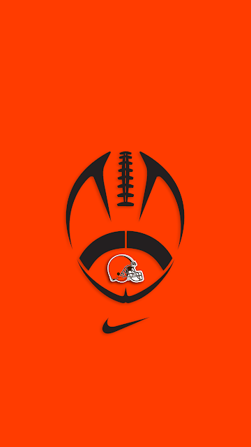 iphone cleveland browns wallpaper