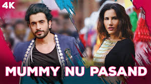 Mummy Nu Pasand Lyrics| Urdu/Hindi/English