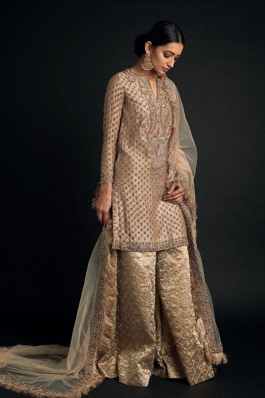 Zara Shahjahan Online Wedding Dresses for Pakistani Women & Girls