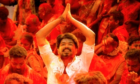 Mersal movie banned to release online