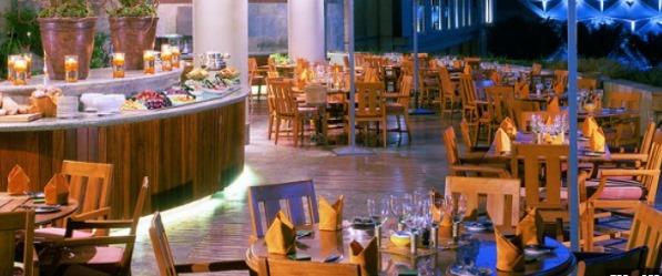 مطاعم العليا بالرياض