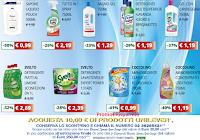 Logo Unilever ti fa vincere il doppio della spesa da Ipersoap e buoni da 250€