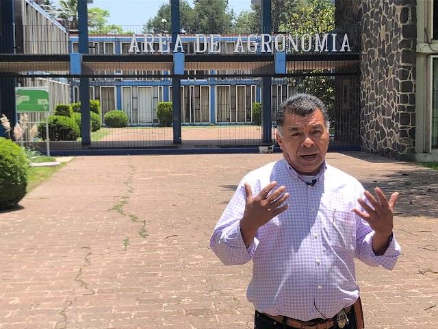 URGE FRENAR ABANDONO DEL CAMPO POR MIGRACIÓN DE AGRICULTORES QUE ESTAN DESEMPLEADOS: ESPECIALISTAS DE LA UACh e IPN