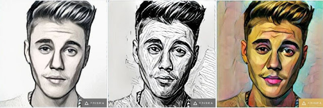Download Prisma app