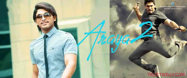 Arya 2 movie
