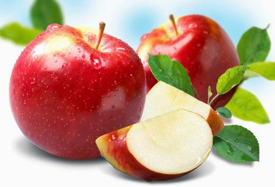 4 Fakta Menarik Tentang Apel