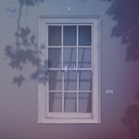 Download Mp3, MV, Video, Lyrics Rap Monster, V (BTS) - 네시 (4 O'CLOCK)