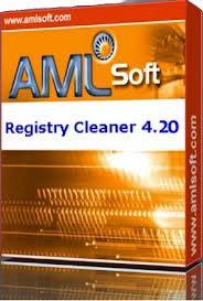 تحميل برنامج تسريع وتنظيف الكمبيوتر-تنزيل برنامج تنضيف الرجستري AML free Registry Cleaner