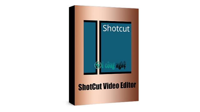 تحميل برنامج ShotCut 2021 كامل مع التفعيل