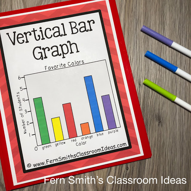 Click Here to Download This 3rd Grade Math Make Bar Graphs Task Cards Resource For Your Classroom Today!