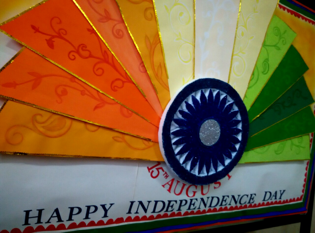 Independence Day Decoration Ideas Elitflat