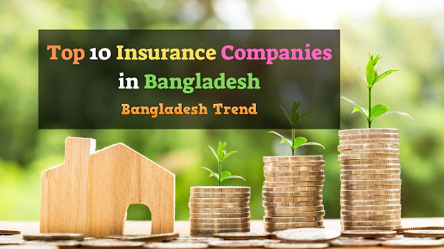 Top Insurance Companies in Bangladesh