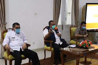 Ikuti Jadwal Nasional, Pemkab Sukabumi PSBB 9 Hari
