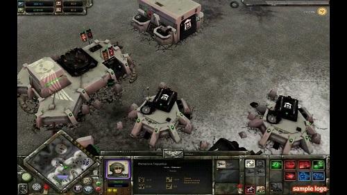 Warhammer 40000: Dawn of War với cách chơi chiếm cứ điểm phương án mới lạ