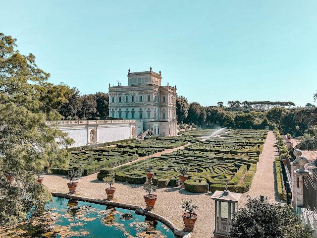 Roma segreta: 10 luoghi insoliti da visitare