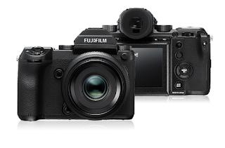 Fujifilm GFX 50S Driver Download