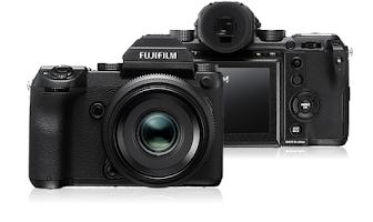 Fujifilm GFX 50S Driver