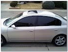 California WINDOW TINT Law Exceptions
