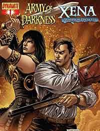 Army of Darkness / Xena
