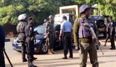 Police Shut Down Hotel, As Guest Dies Mysteriously In Lagos