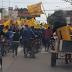 SÁENZ PEÑA: EL MIJD MARCHA PIDIENDO CESE LA DETENCIÓN DOMICILIARIA DE CASTELLS