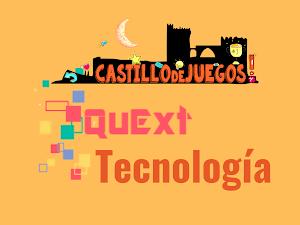 QuExt de Tecnología: zona de descarga