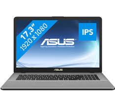 Laptop ASUS VivoBook Pro 17 N705UD