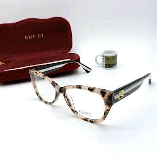 Gucci - eyeglasses frame
