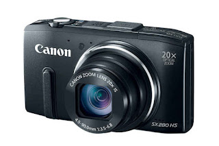 Canon PowerShot SX280 HS Driver Download Windows, Canon PowerShot SX280 HS Driver Download Mac