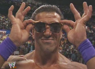 WWF / WWE - Wrestlemania 7: Rick The Model Martel