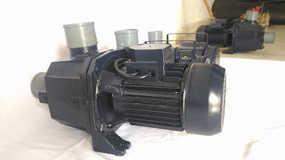 Pompa Air Modifikasi JET 500 Murah