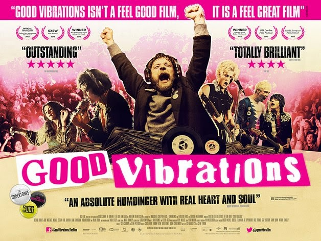good vibrations film - record store day 2015