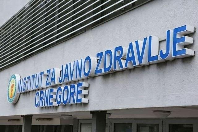Dva slučaja koronavirusa u Plavu